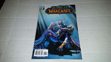 World of Warcraft # 6 (Wildstorm / DC, 2008) 1st Print Jim Lee