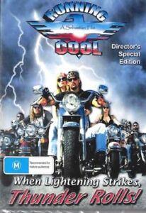 Running Cool DVD Andrew Divoff New Sealed Australian Release
