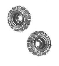 Schneeketten für Rasentraktor 18x6.50-8 16x6.50-8 16x5.70-8 18X8.50-8 16x5.50-8