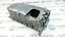 VW GOLF MK4 1.6 1.9 TDi 2.0 1995>2006 ALUMINIUM ENGINE OIL SUMP PAN *BRAND NEW*