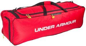 Under Armour UASB-LMTB Lacrosse Team Bag Red