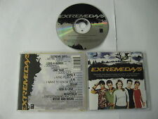 Extreme Days- various artists - CD Compact Disc