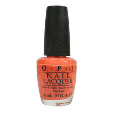 OPI Nail Polish Lacquer N43 Can't Afjord Not To 0.5oz / 15ml