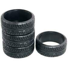 RC Racing Speed Hard Drift Tires 26mm For HSP HPI Sakura 1:10 Drifting Car 6014