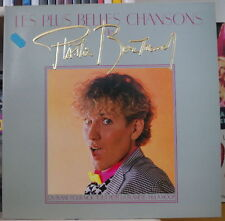 PLASTIC BERTRAND LES PLUS BELLES CHANSONS FRENCH LP RKM RECORDS 1984