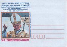1545P - KOPERTA - ŚWIĘTY JAN PAWEŁ II