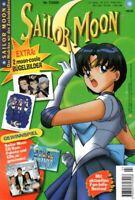 Sailor Moon Heft 7/2000 sehr gut Z:1, ungelesen mit Beilage komplett