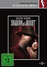 DVD * IM SCHATTEN DES ZWEIFELS   ALFRED HITCHCOCK COLLECTION # NEU OVP +
