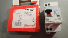 Inter différentiel Legrand 08693