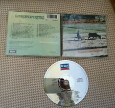 George De Fretes Heimwee Naar Insulinde DECCA CD 1988 West Germany