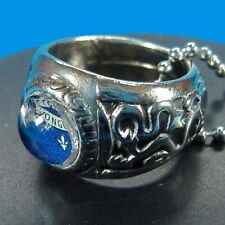 Katekyo Hitman Reborn Vongola Ring Collection 10th Sky from Tsunayoshi Sawada