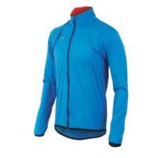 Pearl Izumi Men's Fly Convertible Jacket Vest Cycling Brilliant Blue - Medium