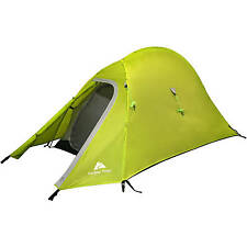 "Ozark Trail Ultra Light Back Packing 4' x 7' x 42"" Tent with Full Fly, Sleeps 1"