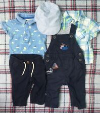 Baby Boy Clothes Bundle - Gap, Next, John Lewis, 3-6 Months