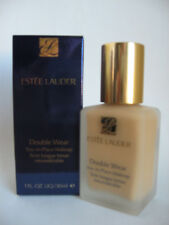 Estee Lauder Double Wear Stay in Place Makeup Foundation 3W1 TAWNY New in Box