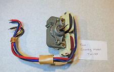 Grundig Motor - Aeg - from Tw-501 Turntable Record Changer