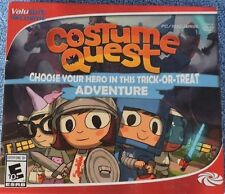 Costume Quest: Choose Your Hero in this Trick-or-Treat Adventured  Computer Game