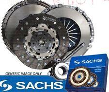 NUOVO SACHS Kit Frizione Volano AUDI A4 2005-2008 1.9 TDI 115 KW BHP BRB