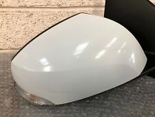 2011 Renault Megane 3 door Drivers Side Wing mirror
