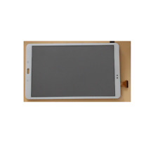 Bianco Full LCD display + Touch Screen per Samsung Galaxy Tab A SM-T580 SM-T585
