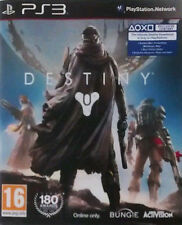 Destiny (Sony PlayStation 3, 2014)