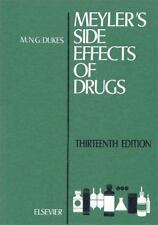 Meyler's Side Effects of Drugs: Thirteenth Edition-ExLibrary