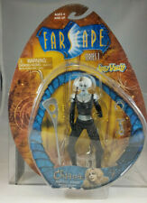"Farscape Series 1 Chiana Anarchistic Runaway 6"" Action Figure NIB"