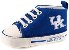 Kentucky Wildcats Pre-Walker Hightop Baby Shoes