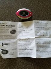Gaiam Walking Fit Kit, Beginner Pedometer