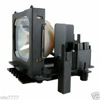 Liesegang OEM DT00591 ZU0296044010 Projector Lamp with Housing dv 540 flex Original Bulb and Generic Housing