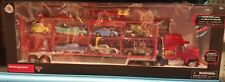 Mack Die Cast Carrier / Mack Camion Transporteur Disney Store