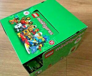 LEGO 71029  Minifigures Series 21 Full Box case of 36 ~Brand NEW~