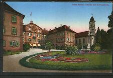 Zwischenkriegszeit (1918-39) Echtfotos aus Bayern mit Religions-Motiv