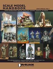 Mr Black Publications Scale Model Handbook: WW2 Special Paperback Book No 3