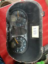 2002-2008 Ford Fiesta MK6 / Fusion DIESEL Speedometer Speedo Clocks YELL119