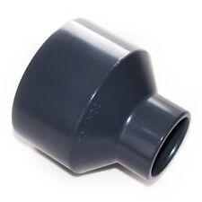 Reduzierung Muffe PVC 90-110 x 50 mm als Adapter