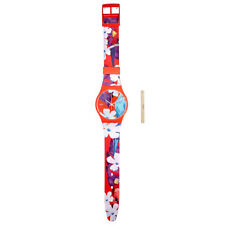 Swatch MAXI MISTER PARROT Watch MSUOR105