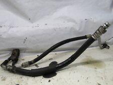 Isuzu Trooper 3.0 MK2 facelift 91-02 4JX1 air con pump pipes tubes lines