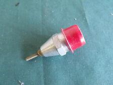 1955 1956 1957 1958 NOS Mercury Multi-Luber Contact  edsel fomoco
