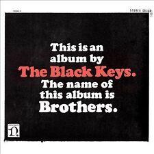 The Black Keys : Brothers CD