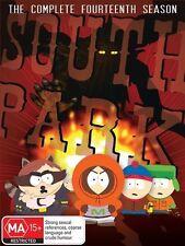 South Park : Season 14 (DVD, 2011, 3-Disc Set)