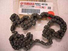 YAMAHA CAM CHAIN YFM600 GRIZZLY YFM660 660 RAPTOR SRX600 TT600 XT550 XT600