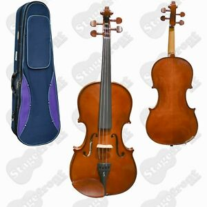 STENTOR STUDENT 1 VIOLIN OUTFIT 4/4 FULL SIZE. BEST STARTER FOR STUDENTS -S1444