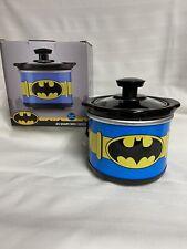 Batman Mini Crock Pot Free Shipping