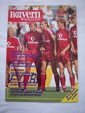 Orig.PRG   1.Bundesliga  1988/89   FC BAYERN MÜNCHEN - BAYER 04 LEVERKUSEN ! TOP