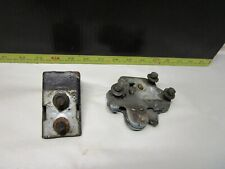 1965-1970 CADILLAC DEVILLE AND FLEETWOOD TRUNK LATCH WITH STRIKER AND BOLT