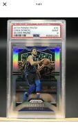 Luka Doncic 2019-20 Panini Prizm Silver Refractor PSA 9 *2nd Year* Qty Available