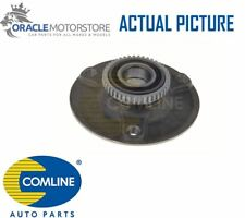 NEW COMLINE FRONT WHEEL BEARING HUB ASSEMBLY GENUINE OE QUALITY CHA083