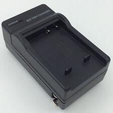 Battery Charger for PANASONIC DE-A81BA DMW-BCJ13 Lumix DMC-LX5 LX5W LX5K LX5GK