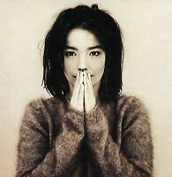 LP-BJORK-DEBUT NEW VINYL RECORD